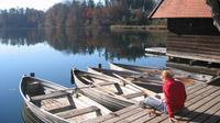 © Chiemsee-Alpenland / Langbürgner See, Bayern