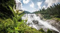 © TVB Stubai Tirol / Andre Schönherr / Grawa Wasserfall, Stubaital