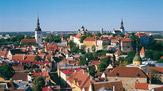 © Toomas Volmer / Tallinn, Estland: Stadtansicht