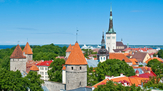© Tour Vital / Tallinn Altstadt