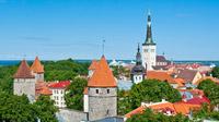 © Tour Vital / Tallinn, Estland - Altstadt Teaser