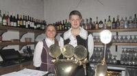 © Edith Köchl, Wien / Tallinn - Restaurant Peppersack / Zum Vergrößern auf das Bild klicken