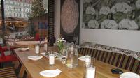 © Edith Köchl, Wien / Tallinn, Estland - Restaurant_Kaerajaan / Zum Vergrößern auf das Bild klicken