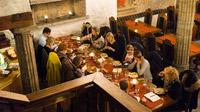 © Benjamin Rheinheimer / Tallinn, Estland - Restaurant Peppersack / Zum Vergrößern auf das Bild klicken