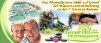 © Thermal Hotel Mosonmagyaróvár / ThermalHotel_Sitelink / Zum Vergrößern auf das Bild klicken