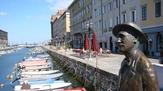 � RZPR / Triest - James Joyce / Zum Vergr��ern auf das Bild klicken