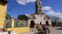 © 55PLUS Medien GmbH, Wien / Edith Spitzer / Trinidad, Kuba - Kirche / Zum Vergrößern auf das Bild klicken