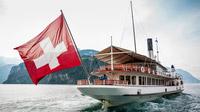 © Switzerland Tourism / Alain Kalbermatten / Vierwaldstättersee, Schweiz