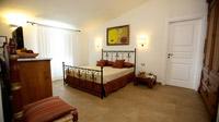 © Hotel Villa Pimpina, Carloforte / Hotel Villa Pimpina, Carloforte - Zimmer / Zum Vergrößern auf das Bild klicken