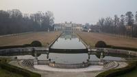© Anita Arneitz, Klagenfurt / Villa Pisani, Italien - Garten / Zum Vergrößern auf das Bild klicken