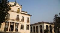 © Anita Arneitz, Klagenfurt / Villa Widmann, Italien / Zum Vergrößern auf das Bild klicken