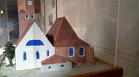 55PLUS Medien GmbH / Wendisch-Deutsche Doppelkirche in Vetschau 1 / Zum Vergrößern auf das Bild klicken