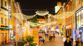 © Region Villach Tourismus / Weihnachtsmarkt Villach