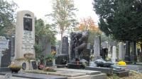 © 55PLUS Medien GmbH, Wien / Wiener Zentralfriedhof