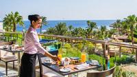 © Savoy-Group / Sharm el Sheikh, Ägypten - Le Balcony-Bar / Zum Vergrößern auf das Bild klicken
