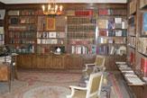55PLUS: Schloss Duino, Bibliothek / Zum Vergrößern auf das Bild klicken