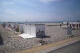 � Le Havre Tourisme / Am Strand von Le Havre in Frankreich / Zum Vergr��ern auf das Bild klicken