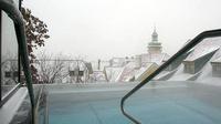 © 55PLUS Medien GmbH, Wien / Landgut Hotel Althof, Retz - Dachpool / Zum Vergrößern auf das Bild klicken