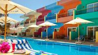 © Savoy-Group / Sharm el Sheikh, Ägypten - Hotel Sierra / Zum Vergrößern auf das Bild klicken
