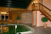 55PLUS Arterhof, Schwimmbecken / Zum Vergrößern auf das Bild klicken