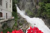� 55PLUS Medien GmbH, Wien / Bad Gastein - Wasserfall