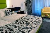 © Hotel an der Therme / Bad Orb, Deutschland - Zimmer im Hotel an der Therme / Zum Vergrößern auf das Bild klicken
