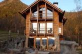 Hotel Lüsnerhof, Südtirol - Badehaus / Zum Vergrößern auf das Bild klicken