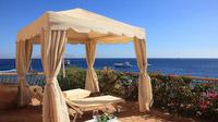 © Savoy-Group / Sharm el Sheikh, Ägypten - Strand-Terrasse / Zum Vergrößern auf das Bild klicken
