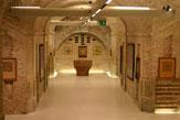 Stift Klosterneuburg - Besucherzentrum / Zum Vergrößern auf das Bild klicken