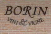 Weingut Borin in Monticelli di Monselice, Vento / Zum Vergrößern auf das Bild klicken