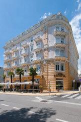 © Vienna International Hotels & Resorts / Hotel Bristol - Opatija, Kroatien / Zum Vergrößern auf das Bild klicken