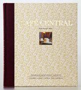 © Café Central, Wien / Buchcover Café Central / Zum Vergrößern auf das Bild klicken