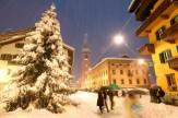 © bandion.it / Corso Italia in Cortina d`Ampezzo, Italien / Zum Vergrößern auf das Bild klicken