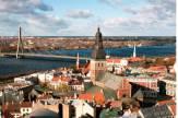 Dom - Riga, Lettland / Zum Vergrößern auf das Bild klicken