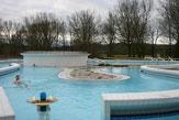 55PLUS Rottal-Terme, Erholungsbad - Thermenbach / Zum Vergrößern auf das Bild klicken