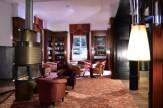 © Falkensteiner Hotels & Residences / Falkensteiner Hotel Marienbad - Bibliothek / Zum Vergrößern auf das Bild klicken