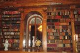 © 55PLUS Medien GmbH / Schloss Festetics, Ungarn - Bibliothek / Zum Vergrößern auf das Bild klicken