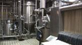 Filtrationsanlage / Zum Vergrößern auf das Bild klicken