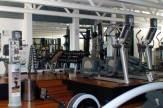 Victoria-Jungfrau Grand Hotel & Spa, Interlaken - Fitnessstudio / Zum Vergrößern auf das Bild klicken