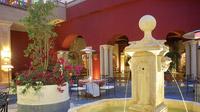 © Savoy-Group / Sharm el Sheikh, Ägypten - Fountain Area / Zum Vergrößern auf das Bild klicken
