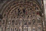 55PLUS Miskolc, Altar der griechisch-orthodoxe Kirche / Zum Vergrößern auf das Bild klicken