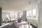 Foto: © www.holidayinn-villach.com / Holiday Inn Hotel Villach - Suite / Zum Vergrößern auf das Bild klicken