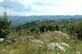 Istrien, Kroatien - Hinterland / Zum Vergr��ern auf das Bild klicken