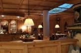 Hotel Lüsnerhof, Südtirol - Hotelbar / Zum Vergrößern auf das Bild klicken