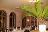 Il Teatro, Potsdam - Restaurant im ersten Stock / Zum Vergrößern auf das Bild klicken