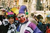 Foto � Nagy / Presseamt M�nchen / Karneval in M�nchen, Deutschland / Zum Vergr��ern auf das Bild klicken