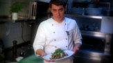 55PLUS Medien / Mike Brummeier präsentiert Spargelsalat 1 / Zum Vergrößern auf das Bild klicken