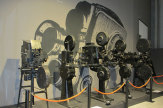 Foto © Edith Spitzer, Wien | 55PLUS Medien GmbH / Korda-Filmstudios, Ungarn - Kameras / Zum Vergrößern auf das Bild klicken