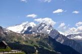 Seiser Alm - Schlern 2.563 m / Zum Vergrößern auf das Bild klicken