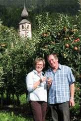 Osttiroler Naturbrennerei Kuenz / Zum Vergrößern auf das Bild klicken